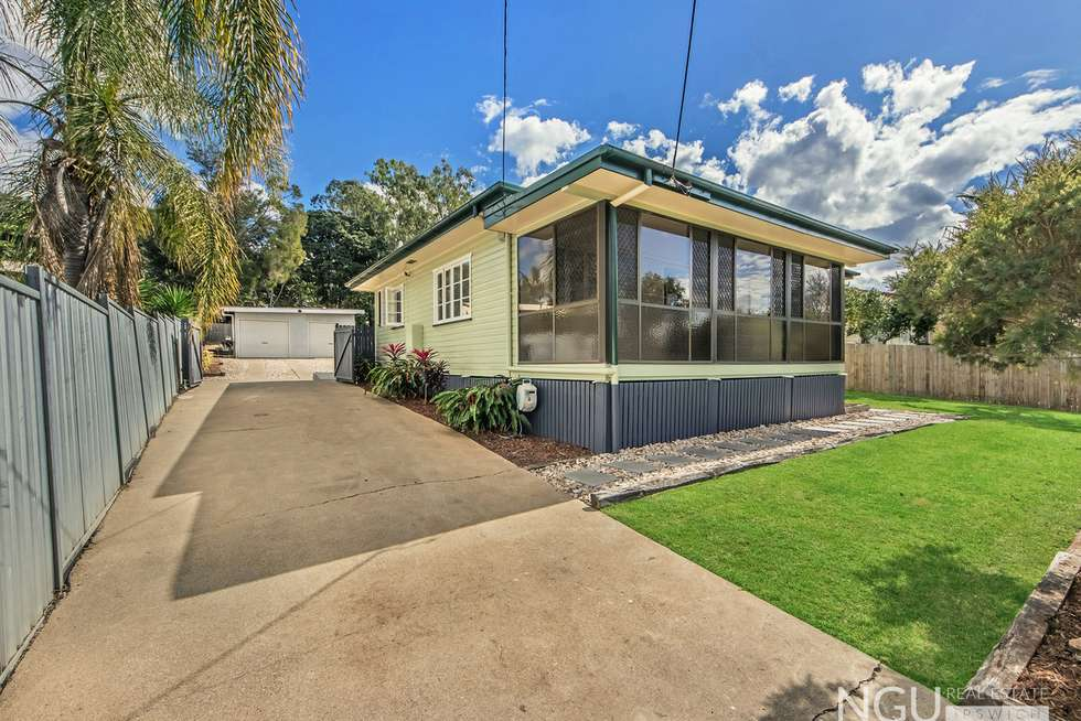 Third view of Homely house listing, 2 Johnston Street, Silkstone QLD 4304