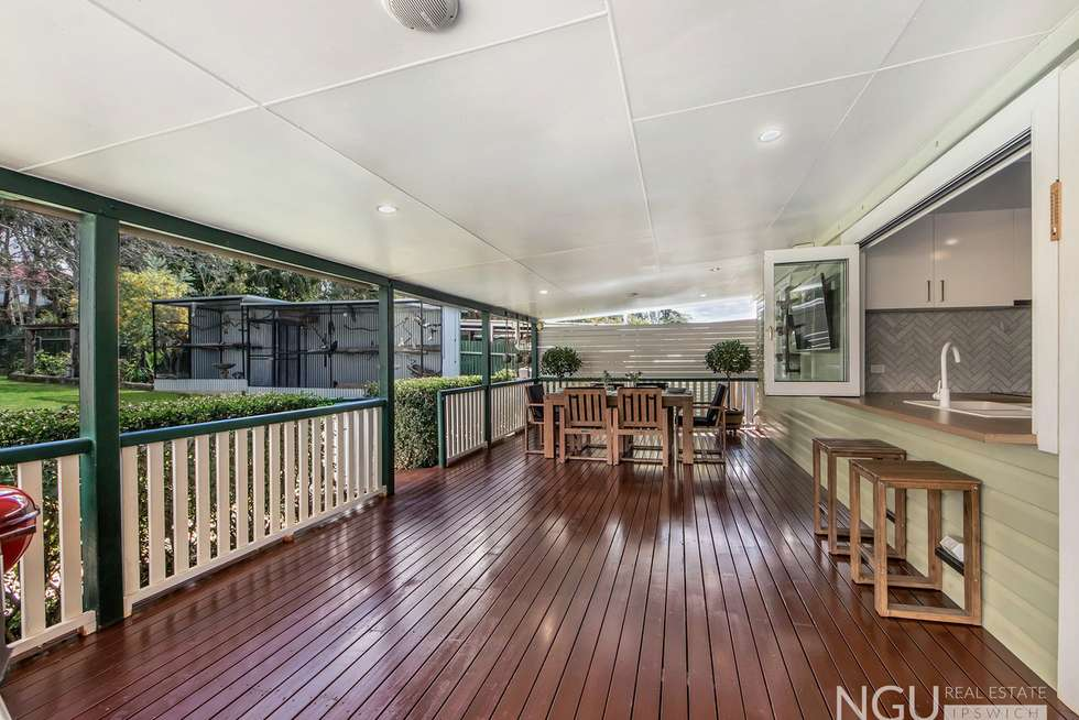 Fourth view of Homely house listing, 2 Johnston Street, Silkstone QLD 4304