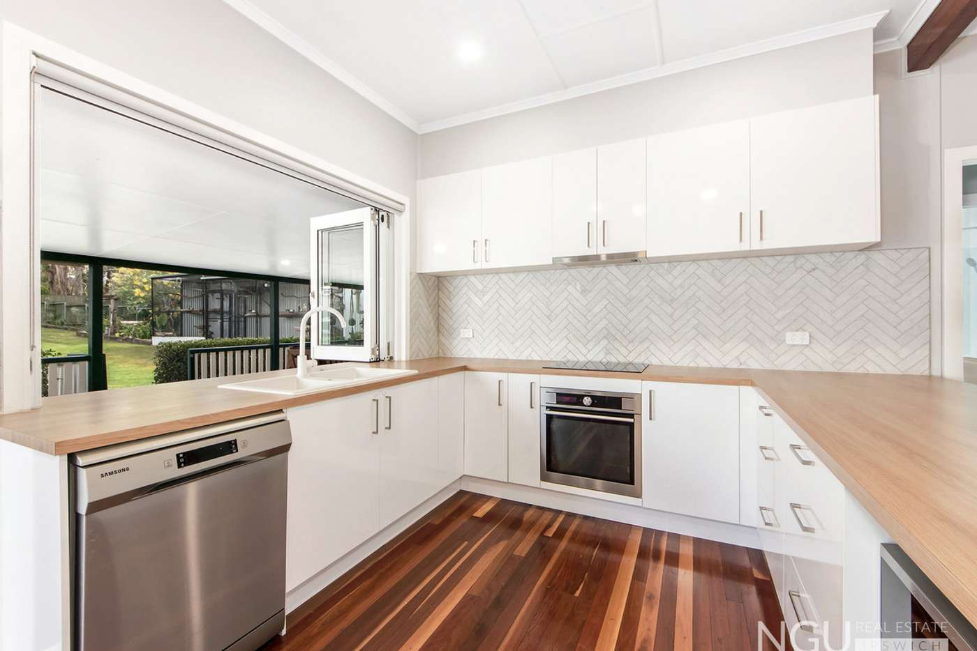Fifth view of Homely house listing, 2 Johnston Street, Silkstone QLD 4304