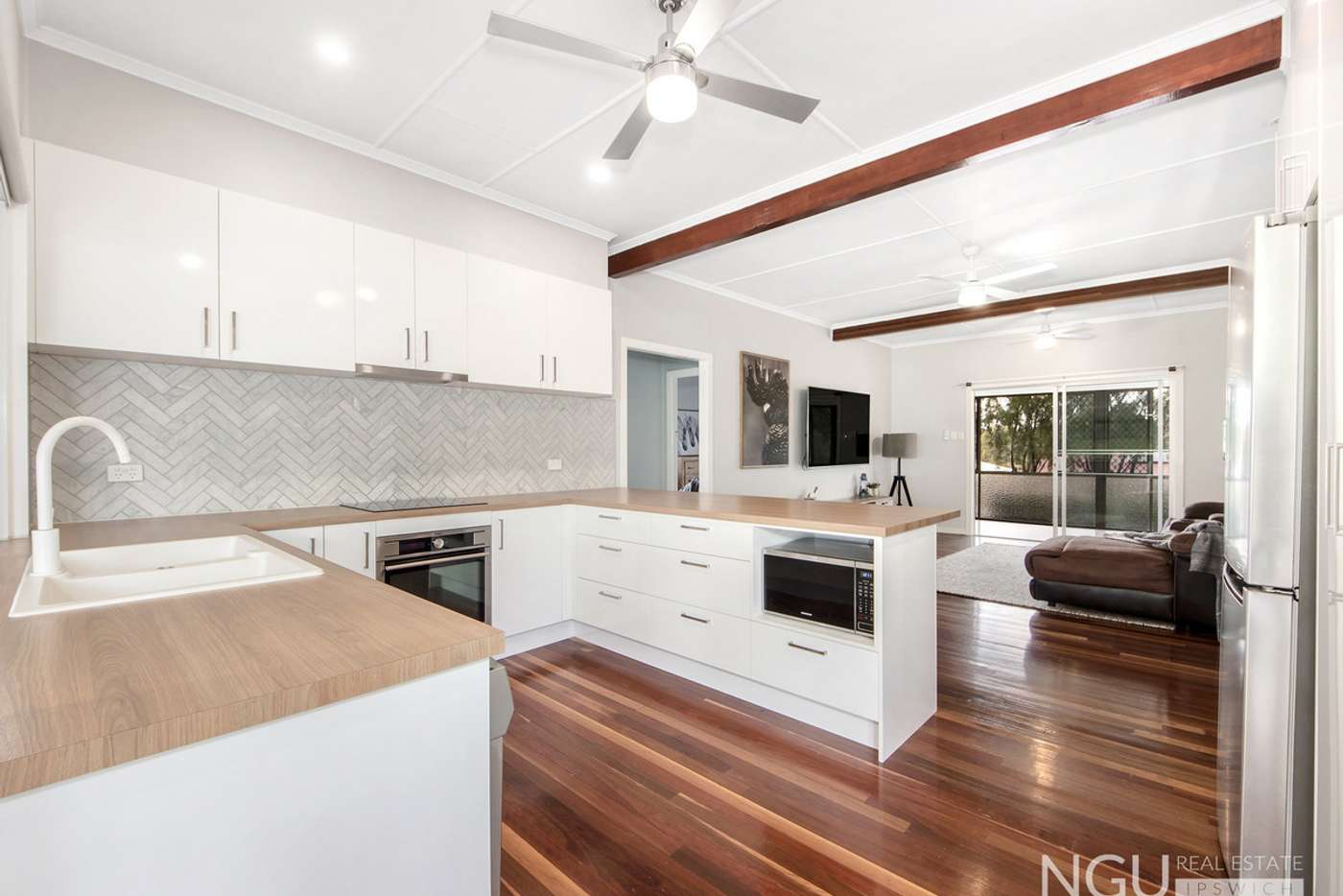 Sixth view of Homely house listing, 2 Johnston Street, Silkstone QLD 4304