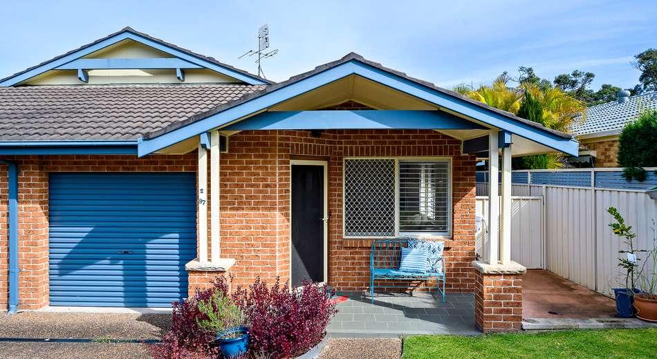 2/87 Myles Avenue, Warners Bay NSW 2282
