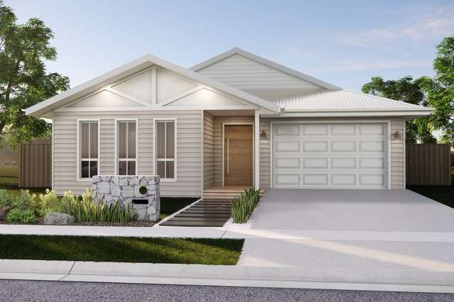 Lot 5086/- Cudmore Crescent, Wyee NSW 2259