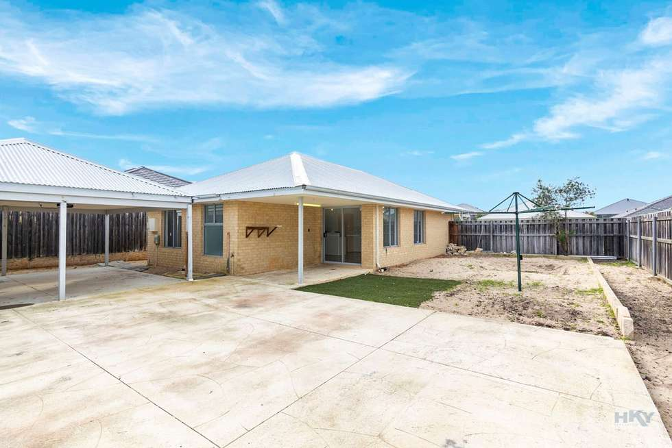 Fourth view of Homely house listing, 89 Brixton Crescent, Ellenbrook WA 6069