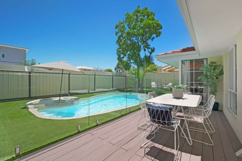 Second view of Homely house listing, 64B Alness Street, Applecross WA 6153