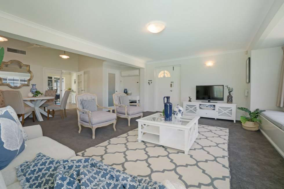 Fifth view of Homely house listing, 64B Alness Street, Applecross WA 6153