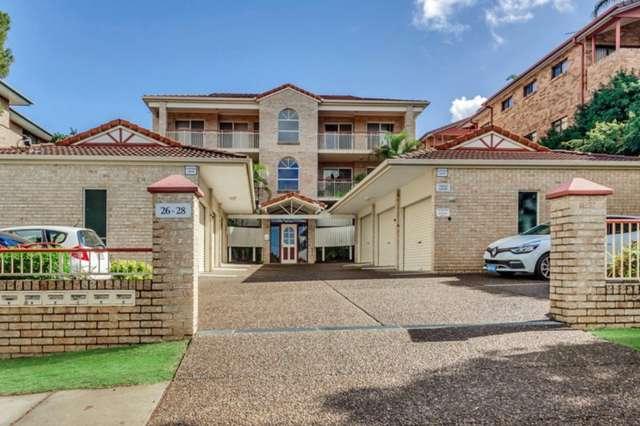 6/26 Hilltop Avenue, Chermside QLD 4032
