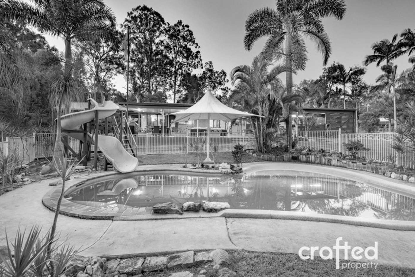 Main view of Homely house listing, 10 Broadsword Court, Forestdale QLD 4118