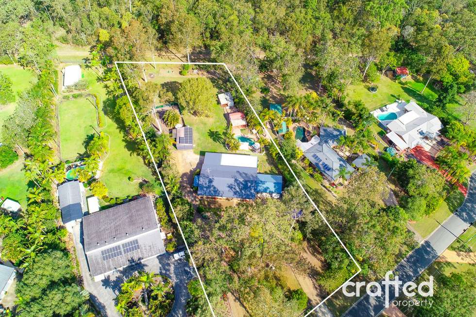 Second view of Homely house listing, 10 Broadsword Court, Forestdale QLD 4118