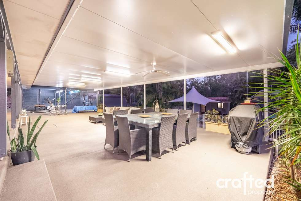 Third view of Homely house listing, 10 Broadsword Court, Forestdale QLD 4118