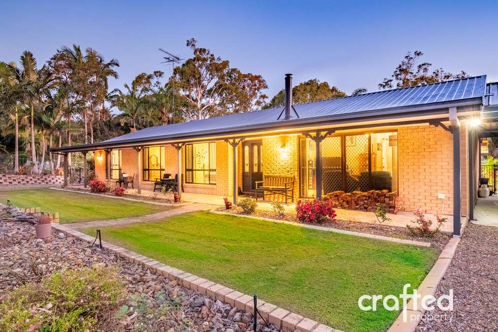 Fourth view of Homely house listing, 10 Broadsword Court, Forestdale QLD 4118