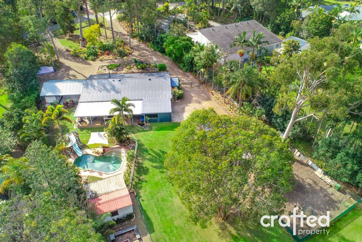 Fifth view of Homely house listing, 10 Broadsword Court, Forestdale QLD 4118