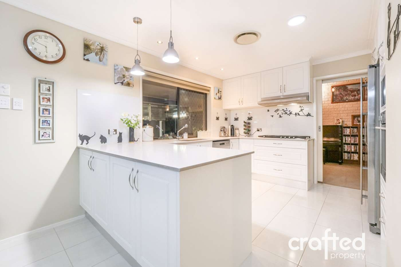 Sixth view of Homely house listing, 10 Broadsword Court, Forestdale QLD 4118