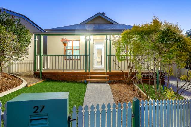 27 Hyde Avenue, Springfield Lakes QLD 4300