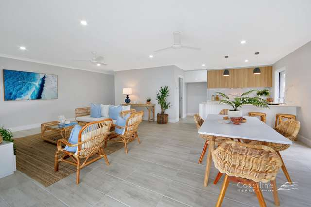 3/13 Grimwood Street, Bargara QLD 4670