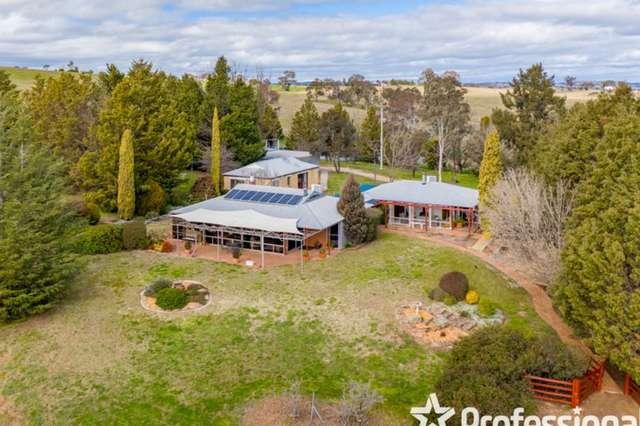 611 White Rock Road, White Rock NSW 2795
