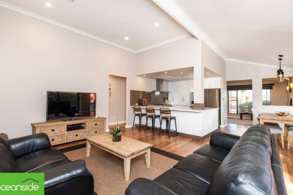 Second view of Homely house listing, 31 Santa Ana Mews, Currambine WA 6028