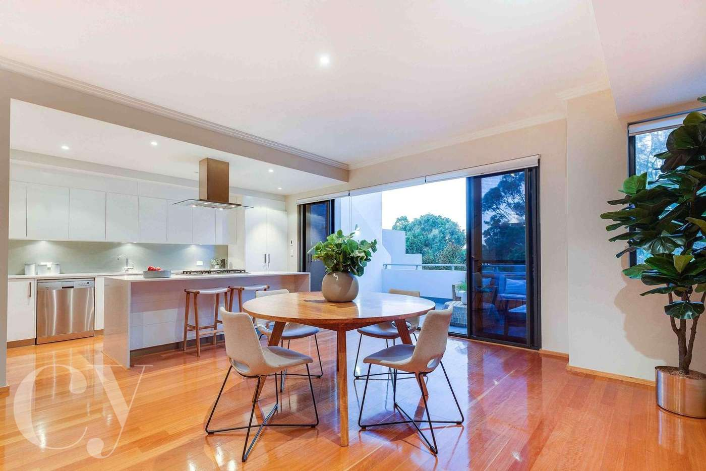 Main view of Homely house listing, 3A Lake Monger Drive, West Leederville WA 6007