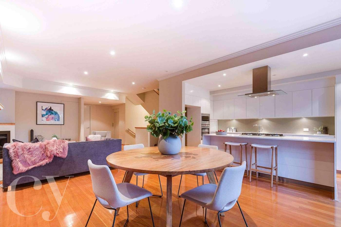 Fifth view of Homely house listing, 3A Lake Monger Drive, West Leederville WA 6007