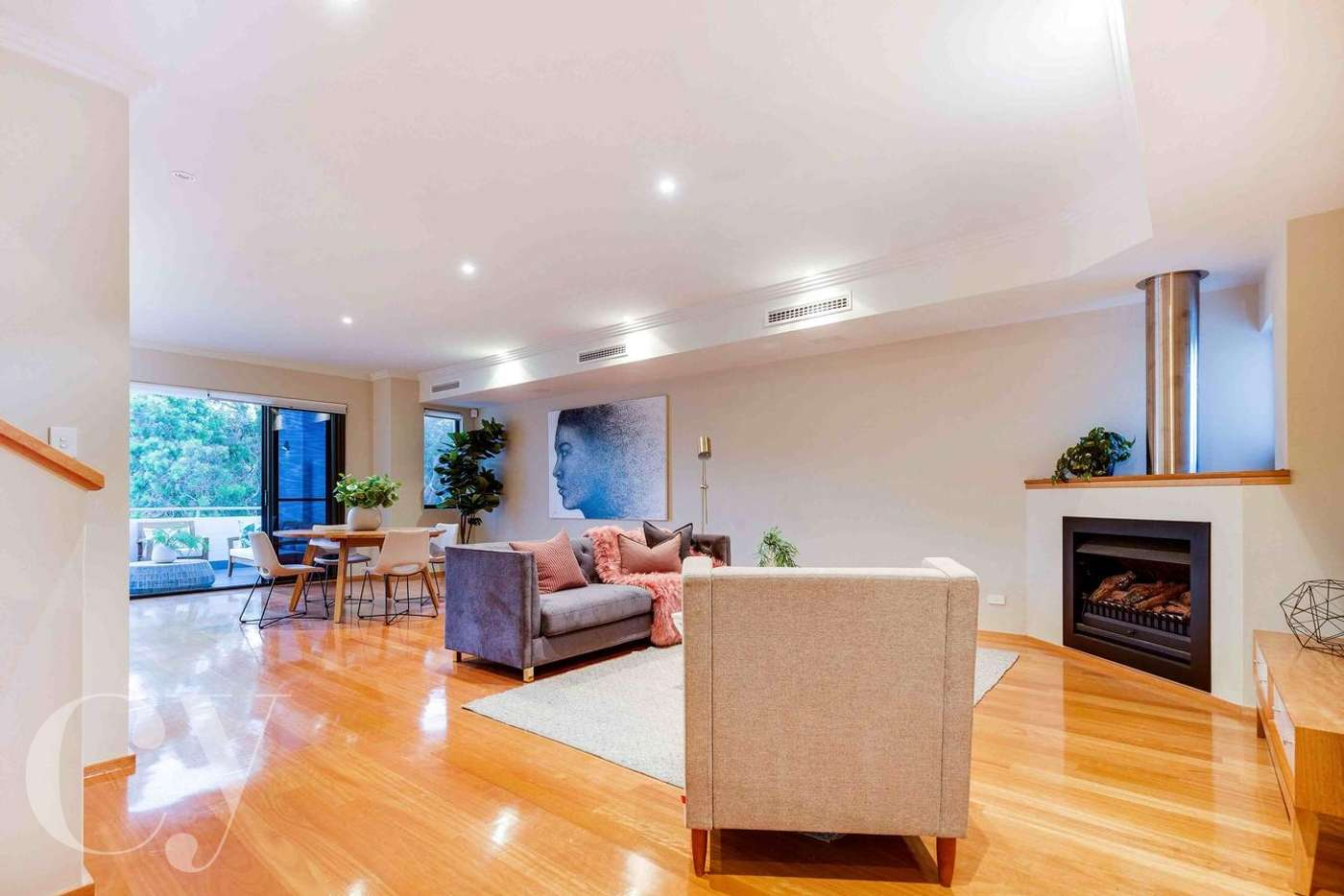 Sixth view of Homely house listing, 3A Lake Monger Drive, West Leederville WA 6007