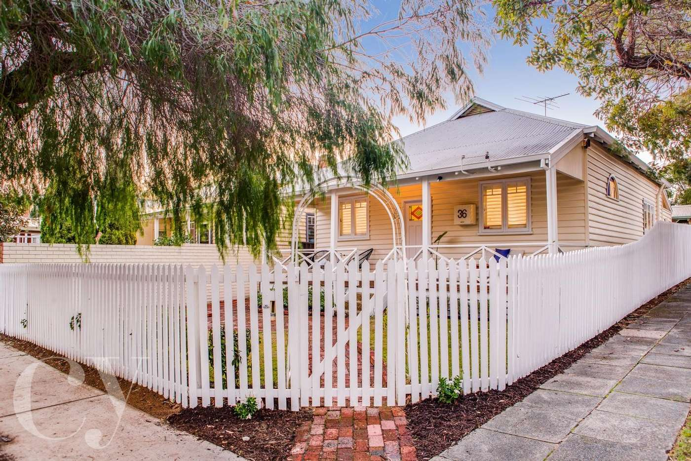Main view of Homely house listing, 36 Aberdare Road, Shenton Park WA 6008