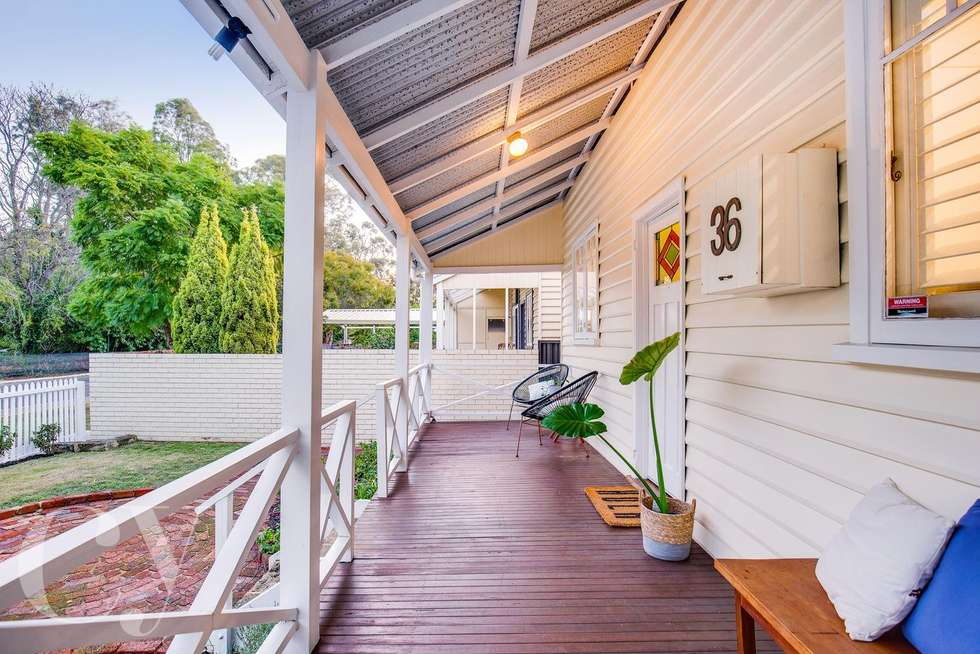 Second view of Homely house listing, 36 Aberdare Road, Shenton Park WA 6008