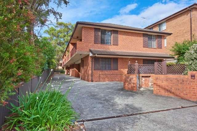 3/14 Hainsworth Street, Westmead NSW 2145