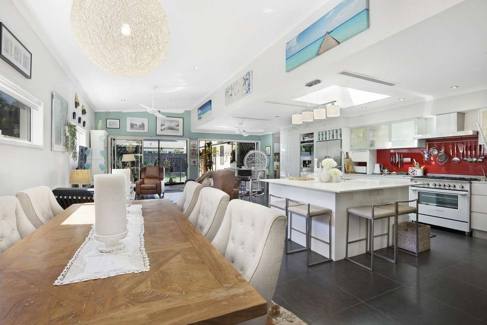 Second view of Homely house listing, 21 Aruma Avenue, Burleigh Waters QLD 4220