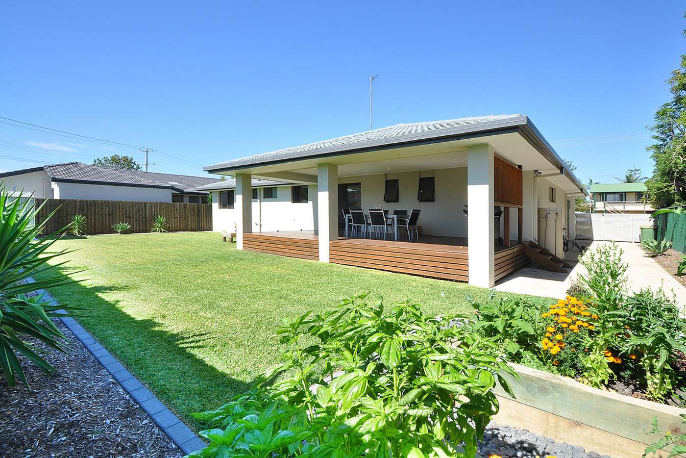 Main view of Homely house listing, 41 Banksia Broadway, Burleigh Waters QLD 4220