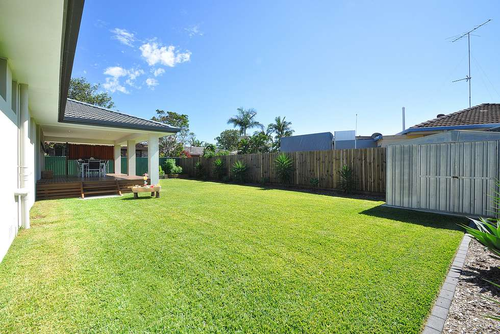 Third view of Homely house listing, 41 Banksia Broadway, Burleigh Waters QLD 4220
