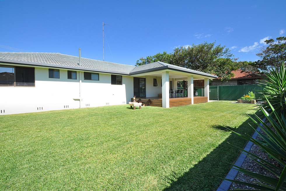 Fourth view of Homely house listing, 41 Banksia Broadway, Burleigh Waters QLD 4220