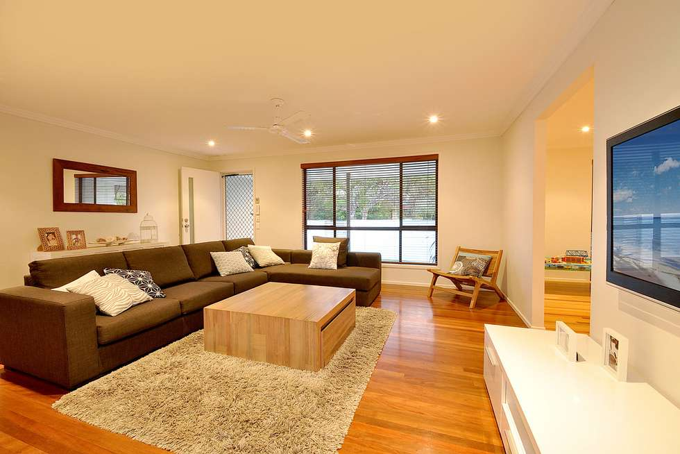 Fifth view of Homely house listing, 41 Banksia Broadway, Burleigh Waters QLD 4220