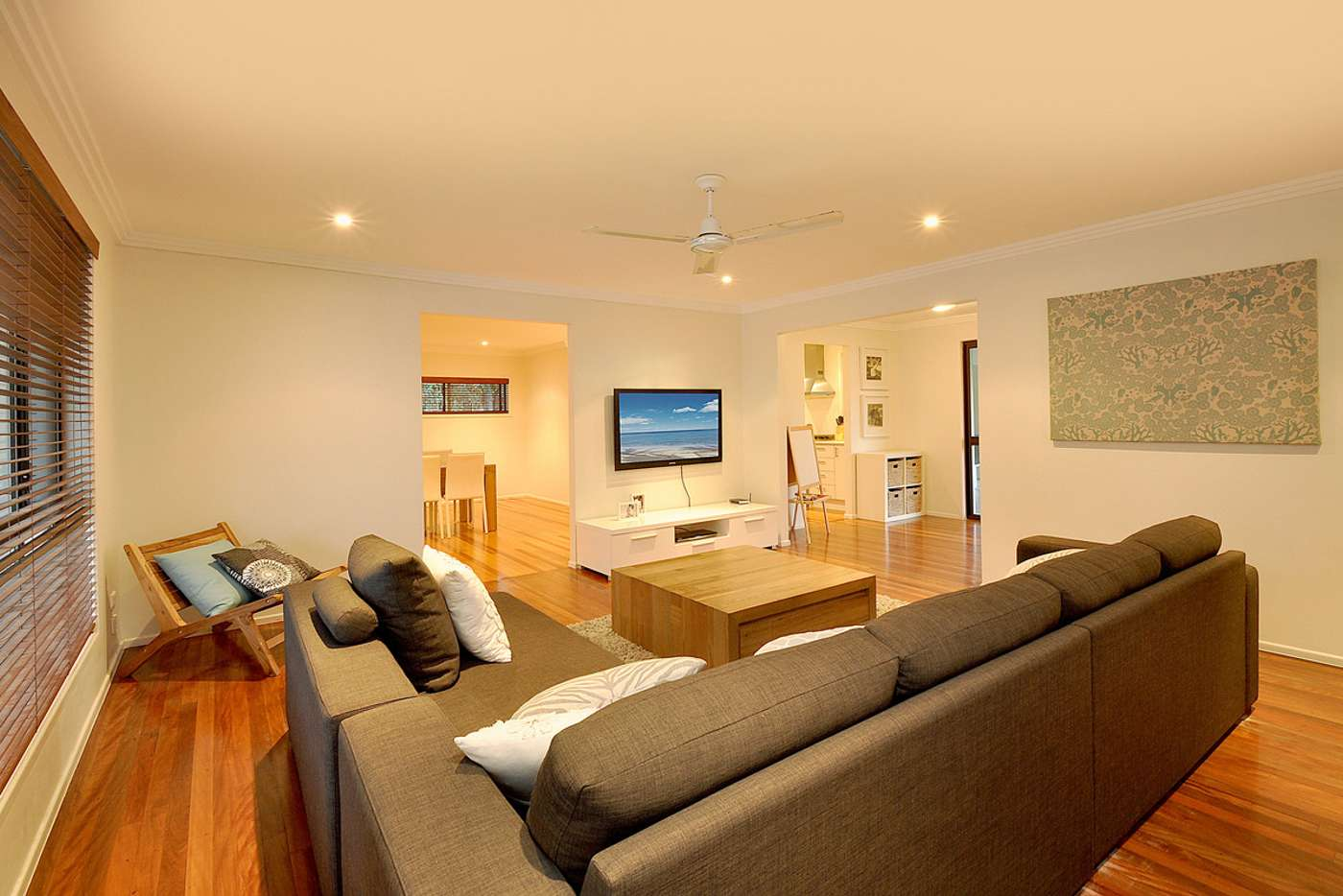 Sixth view of Homely house listing, 41 Banksia Broadway, Burleigh Waters QLD 4220