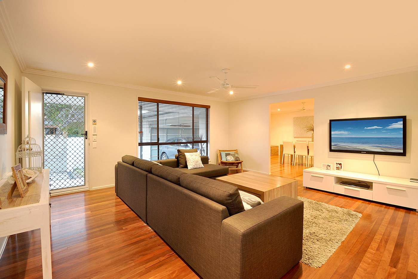 Seventh view of Homely house listing, 41 Banksia Broadway, Burleigh Waters QLD 4220