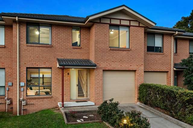 6/1B Corona Street, Mayfield NSW 2304