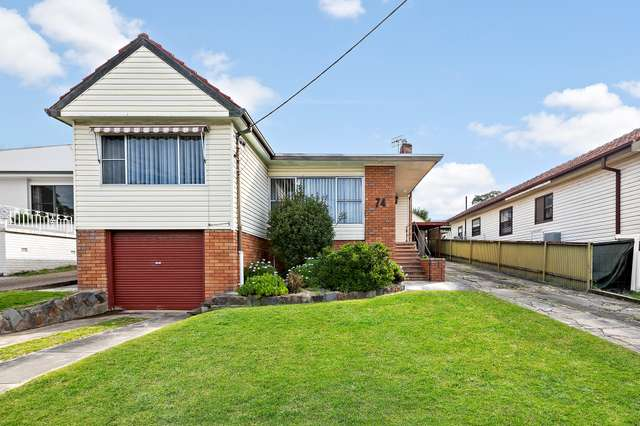 74 Joslin Street, Kotara NSW 2289