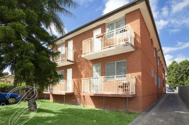 6/44 Lucerne Street, Belmore NSW 2192