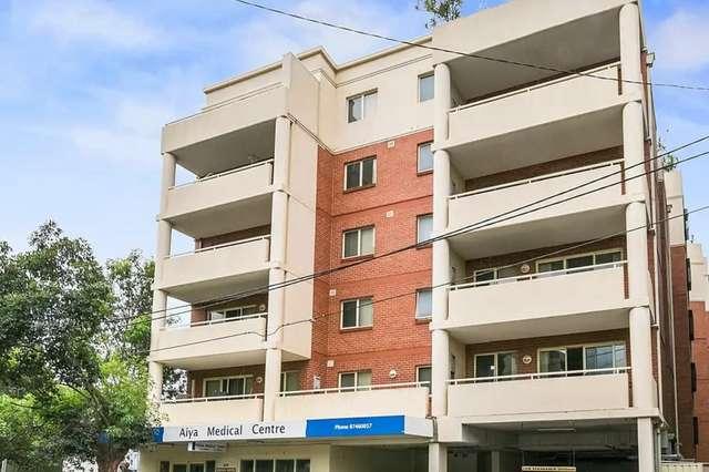 20/2-4 Station Street, Homebush NSW 2140