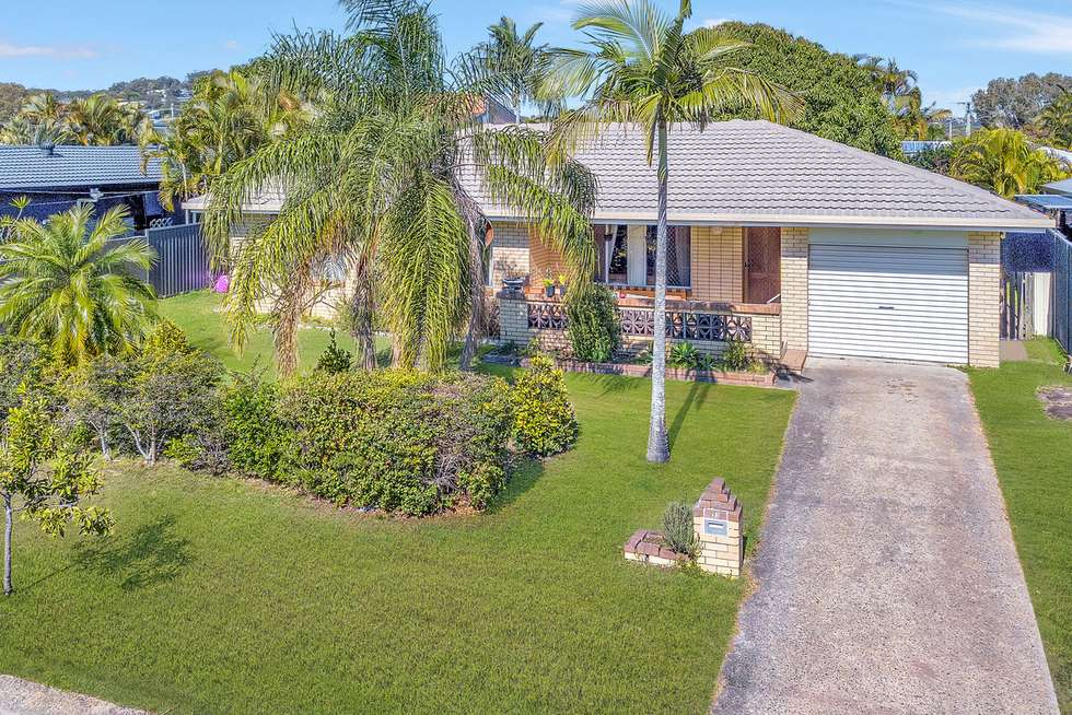 Second view of Homely house listing, 35 Bluejay Street, Burleigh Waters QLD 4220