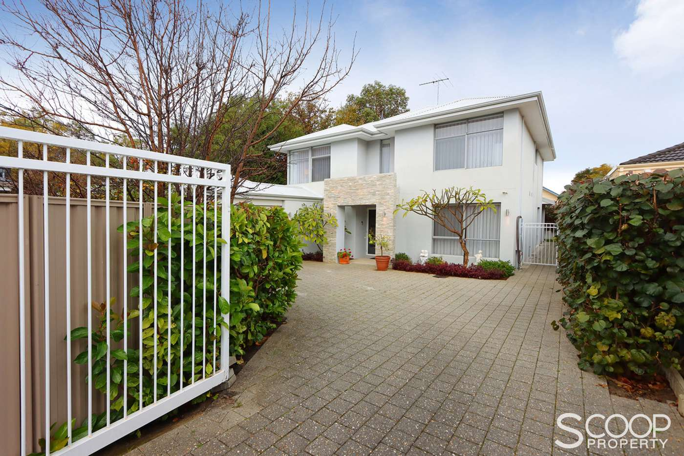 Main view of Homely house listing, 20A Birdwood Road, Melville WA 6156