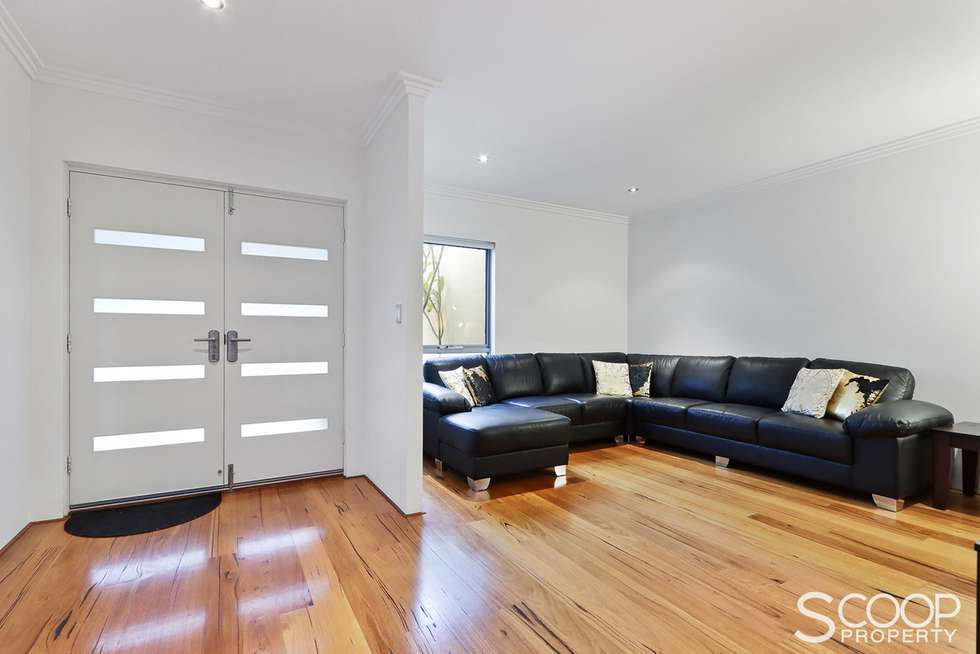 Second view of Homely house listing, 20A Birdwood Road, Melville WA 6156