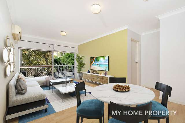 3/11 Lawson Street, Morningside QLD 4170