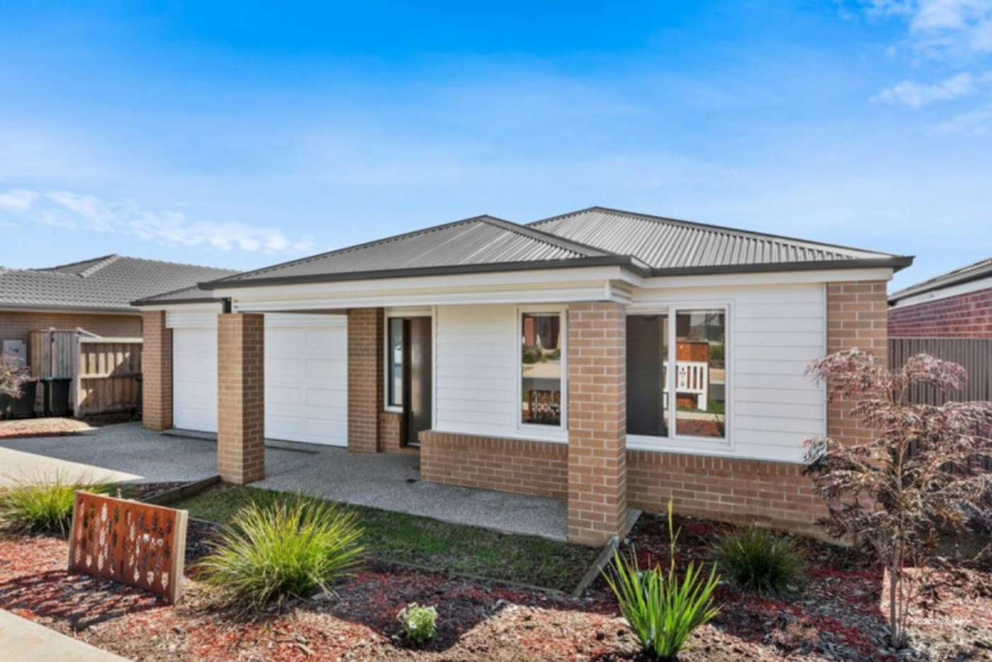 Main view of Homely house listing, 21 Skyview Street, Curlewis VIC 3222