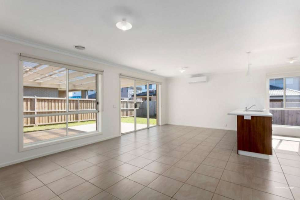 Third view of Homely house listing, 21 Skyview Street, Curlewis VIC 3222