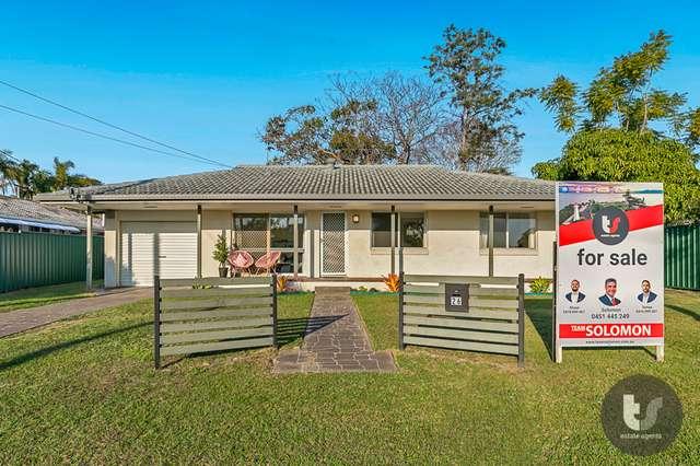 26 Balandra Street, Capalaba QLD 4157