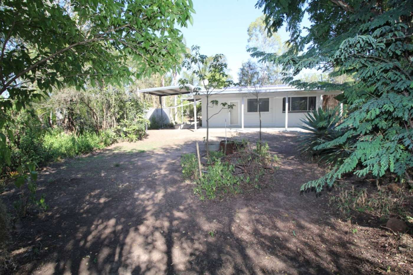 Main view of Homely ruralOther listing, 28 Kentville Road, Kentville QLD 4341