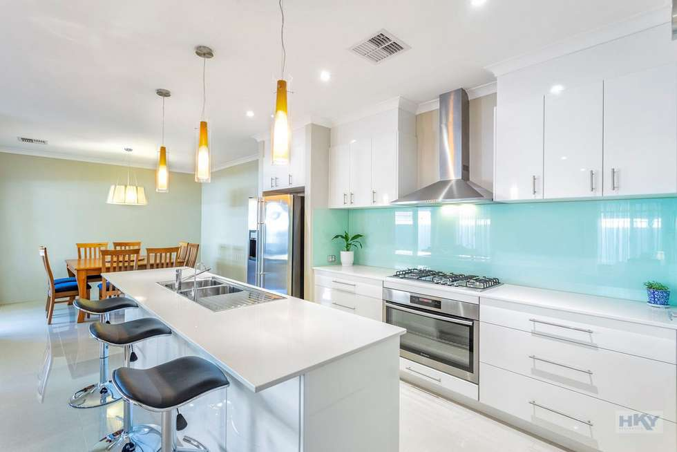 Second view of Homely house listing, 6 Millot Vista, Caversham WA 6055