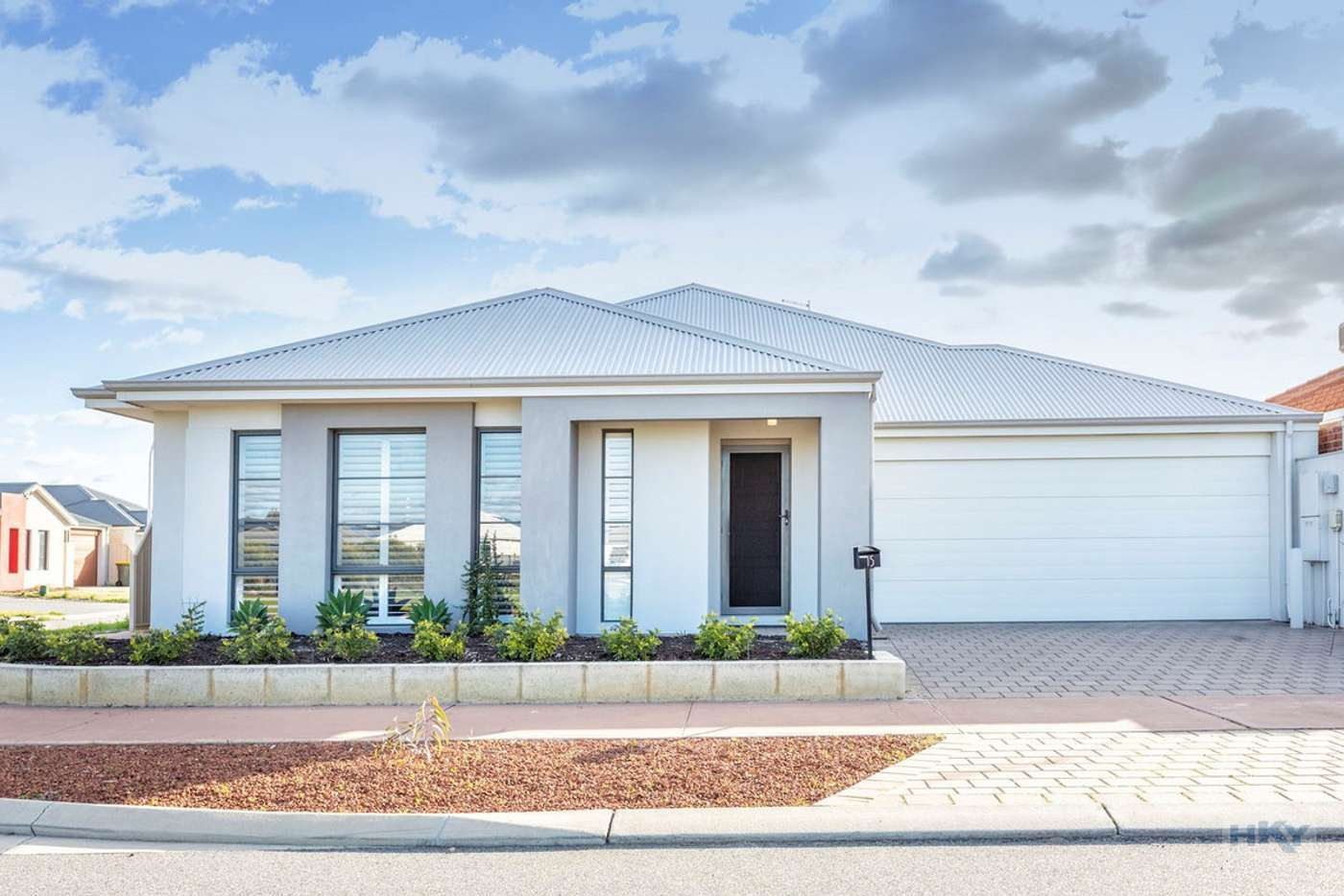 Main view of Homely house listing, 15 Callet Drive, Caversham WA 6055