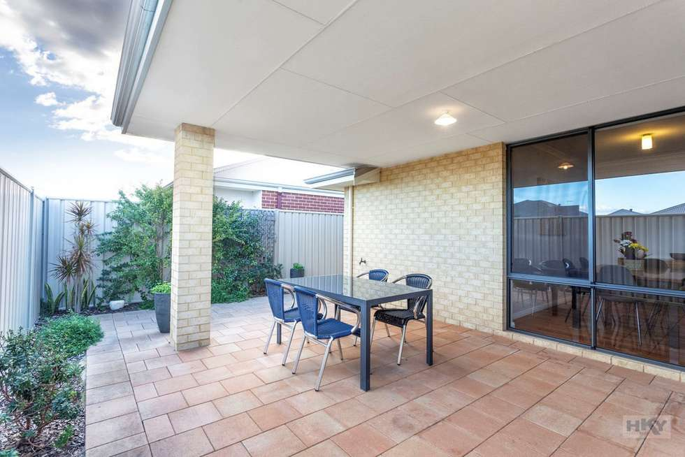 Fourth view of Homely house listing, 15 Callet Drive, Caversham WA 6055