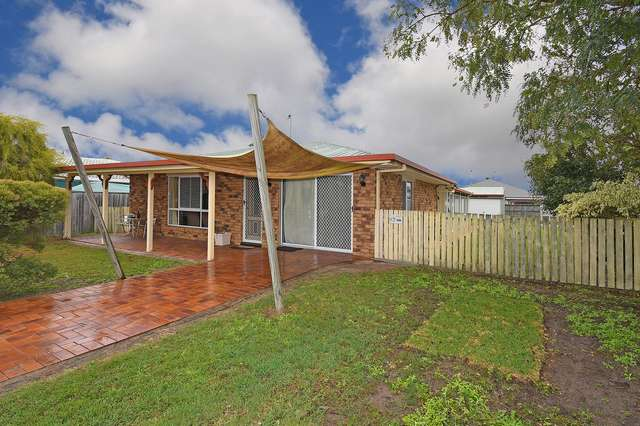 22 Bergin Court, Torquay QLD 4655