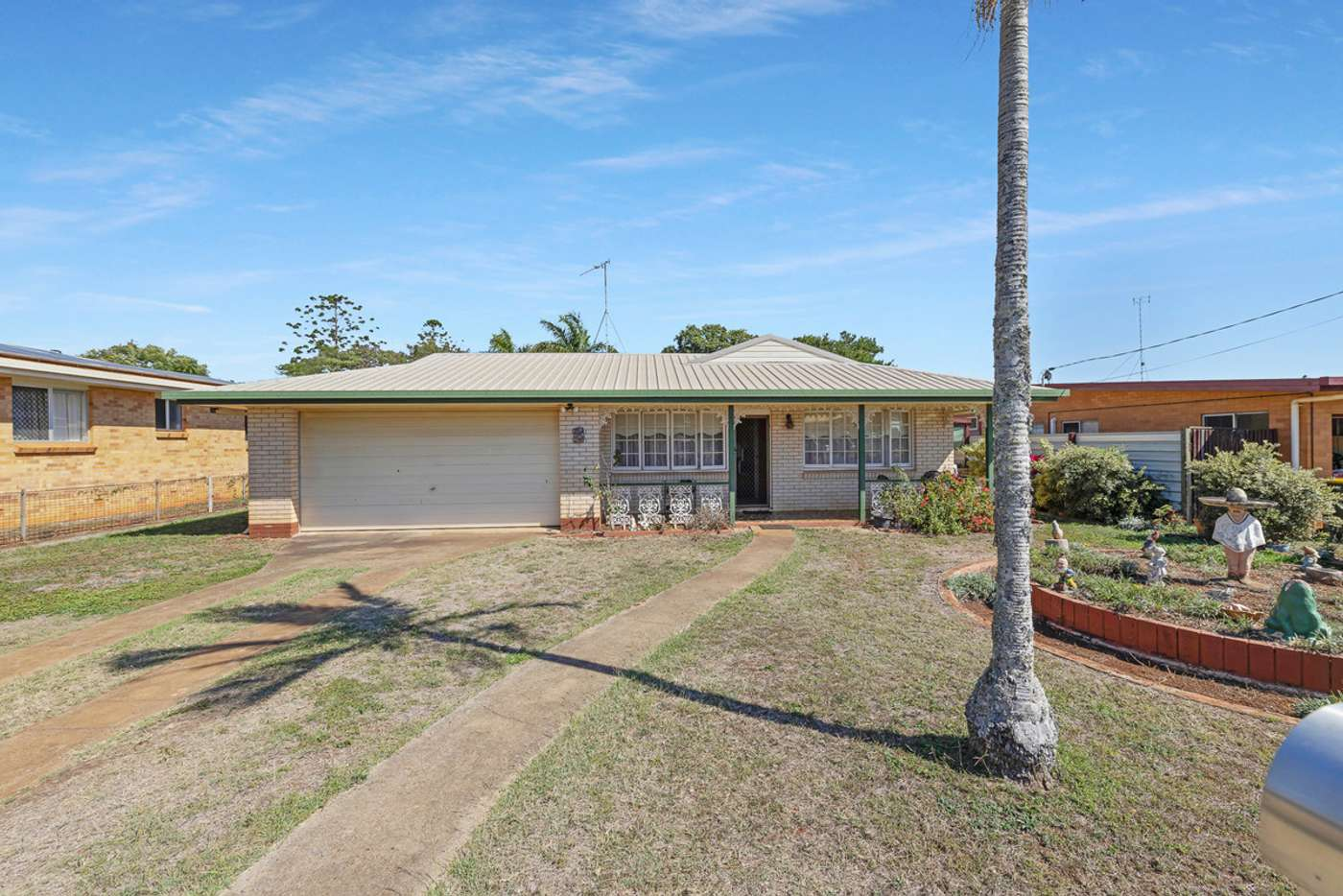 Main view of Homely house listing, 6 Limpus Crescent, Kalkie QLD 4670